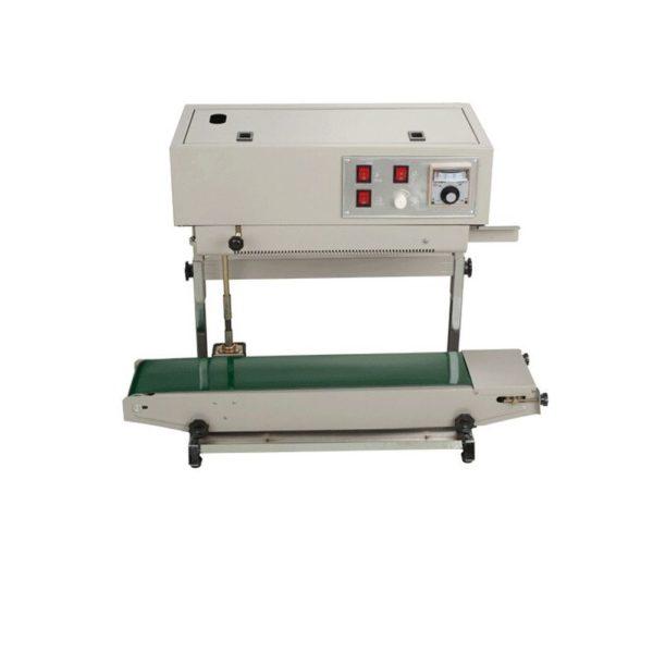 Θερμοκολλητικό μηχάνημα σακουλών 1