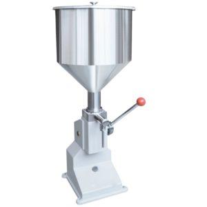 Χειροκίνητο γεμιστικό μηχάνημα συσκευασίας 5-50ml, lip balm, άρωμα, λάδι, αιθέρια έλαια, ηλεκτρονικό τσιγάρο