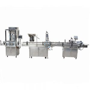 Automatic Packaging Lines