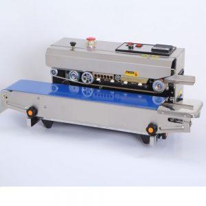 Θερμοκολλητικά Μηχανήματα Σακουλών