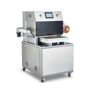 Θερμοκολλητικά Μηχανήματα Σκευών (Tray Sealers)