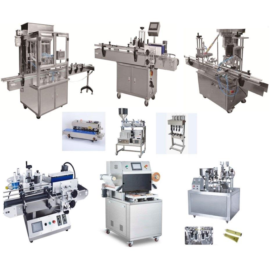 Veter Packaging machines