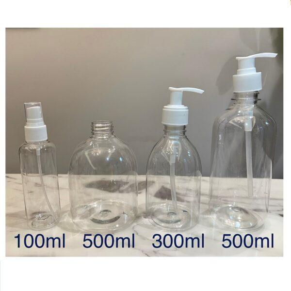 Αυτόματο Mini επιτραπέζιο βιδωτικό μπουκάλια